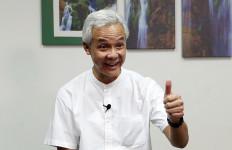 Silakan Bandingkan Elektabilitas Ganjar Pranowo, Risma, UAS, JK - JPNN.com