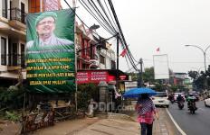 Sudah Ada Izin Polisi, Apel Akbar Habib Rizieq Tetap Digelar di Serang - JPNN.com