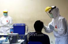 Jumlah Pasien COVID-19 Sembuh Naik Luar Biasa, Tepuk Tangan - JPNN.com