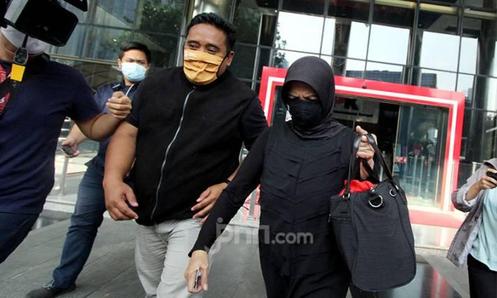 KPK Panggil Wali Kota Banjar Ade Uu Sukaesih - JPNN.com