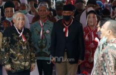 Gatot Nurmantyo Berjualan Isu PKI demi Pilpres 2024? - JPNN.com