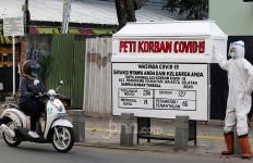 Kabupaten Agam Zona Merah Covid-19, Pemprov Sumbar Minta RS Tambah Tempat Tidur - JPNN.com