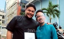 Ruben Onsu Gandeng Ivan Gunawan untuk Sebuah Project - JPNN.com