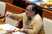 Bambang Brodjonegoro Berikan Laporan kepada DPR - JPNN.com