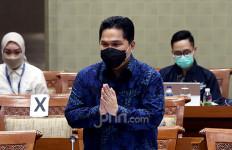 Wasekjen HMI Mendukung Gerak Cepat Erick Thohir Mengamankan Vaksin untuk Rakyat - JPNN.com