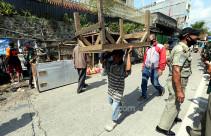 Pemkot Bogor Tertibkan Lapak PKL di Pasar Cumpok - JPNN.com