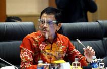Komisi VII DPR RDP dengan Dirut PT Pertamina - JPNN.com