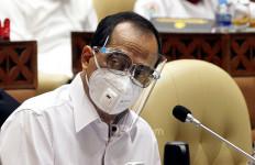Sentil BKS, Alvin Lie: Tugas Menhub Bukan Melarang Orang Mudik - JPNN.com