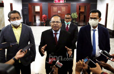 Rizal Ramli Percaya Diri Uji Materi PT 20 Persen Dikabulkan - JPNN.com