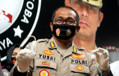 Tak Ada yang seperti Kompol Yuni Purwanti, Tepuk Tangan untuk Ditresnarkoba Polda Metro Jaya - JPNN.com
