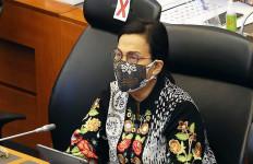 DPR Setujui RUU Pertanggungjawaban Pelaksanaan APBN 2019 - JPNN.com
