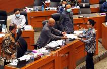 Banggar DPR dan Pemerintah Setujui RUU P2 APBN TA 2019 - JPNN.com