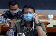 Saran TB Hasanuddin Soal Perpres Pelibatan TNI dalam Pemberantasan Terorisme - JPNN.com