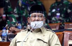 Begini Penilaian Pak Beni terhadap Duet Satu Tahun Prabowo dan Trenggono di Kemenhan - JPNN.com