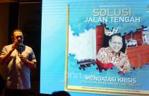 Bamsoet Rayakan Ultah ke-58 dengan Luncurkan 2 Buku - JPNN.com