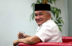 Ruhut Sitompul: Enggak Berpengaruh kepada Prabowo - JPNN.com