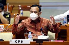 Info Terkini dari Komjen Firli Bahuri soal Jumlah Pegawai KPK Positif Corona - JPNN.com