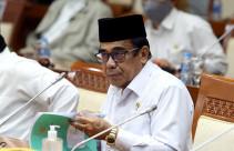 Rapat Kerja Komisi VIII DPR dengan Menteri Agama - JPNN.com