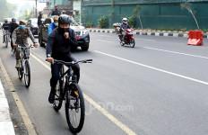 Lindungi Pesepeda dari Kecelakaan, Irjen Fadil: Kami Mencari Alternatifnya - JPNN.com
