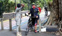 Bima Arya Instruksikan Penutupan Sementara Jalur Pedestrian