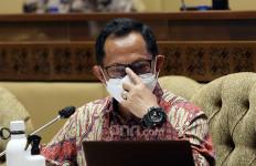 Ada Menteri Sudah Tebar Pesona Demi Pilpres 2024, Tito Karnavian juga Pengin? - JPNN.com