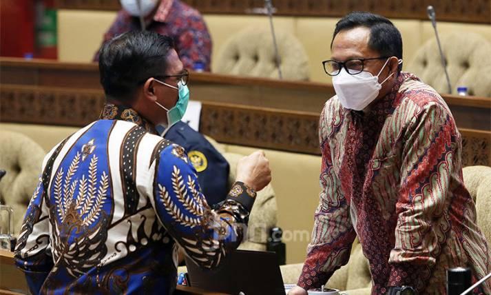 DPR dan Pemerintah Bahas Sanksi bagi Pelanggar Protokol Kesehatan Dalam Tahapan Pilkada 2020 - JPNN.com
