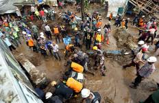 Innalillahi, Dua Korban Banjir Bandang di Sukabumi Ditemukan - JPNN.com