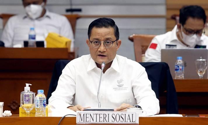 Komisi VIII DPR Gelar Rapat Kerja Bersama Mensos - JPNN.com