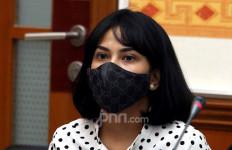 Vanessa Angel Stres Jalani Sidang, Berimbas ASI Enggak Keluar - JPNN.com