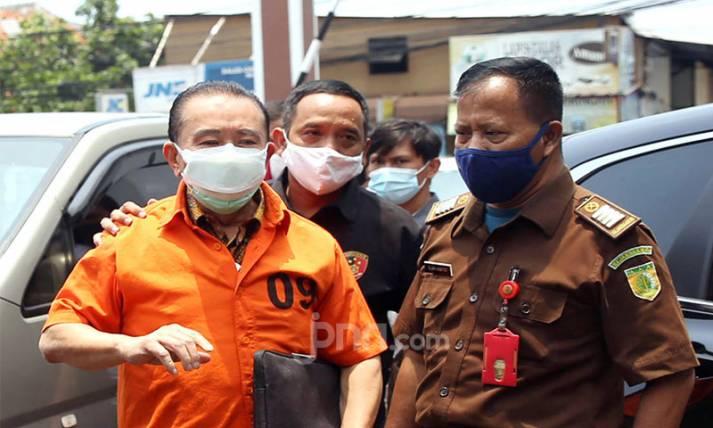 Kasus Djoko Tjandra Dilimpahkan ke Kejaksaan - JPNN.com