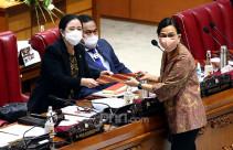 DPR Bersama Pemerintah Setujui RUU APBN 2021 dan RUU Bea Meterai - JPNN.com