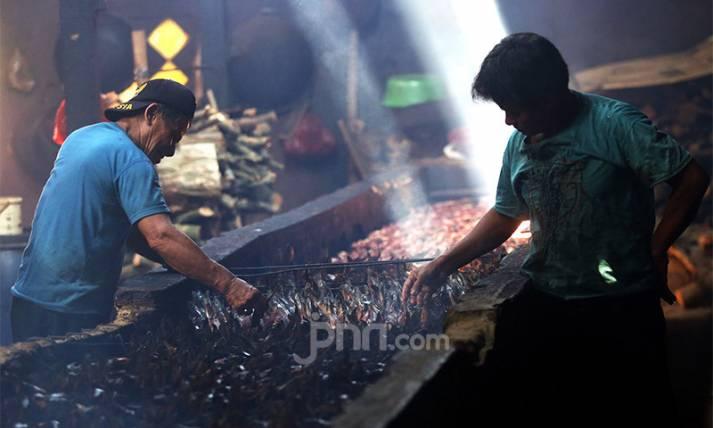 Ikan Lele Asap Gunung Sindur Tembus Pasar Mancanegara - JPNN.com