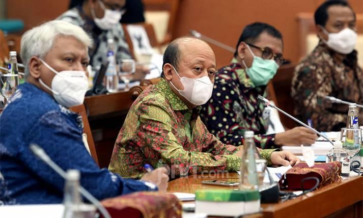 RDP Komisi VI DPR dengan Jajaran Direksi PT Pupuk Indonesia - JPNN.com