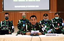 Danpuspomad Umumkan Tersangka Penyerangan Polsek Ciracas - JPNN.com