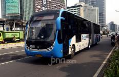 Antisipasi Demo Hari Ini: Enam Rute Transjakarta Dimodifikasi - JPNN.com