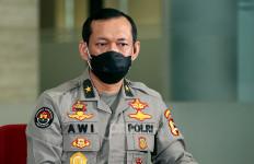 Brigjen Awi: JI Masih Bertahan dan Memiliki Kekuatan Militer - JPNN.com