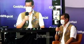 Letjen Doni Monardo: Lakukan Karantina Mandiri Selepas Bepergian Libur Lebaran