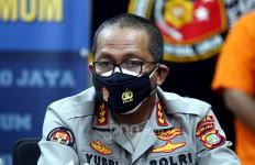 Status Tersangka Joseph IPW Bakal Dicabut Polisi dan Kasusnya SP3 - JPNN.com