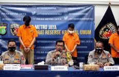 Info dari Pak Kapolda: Ada 54 Tersangka Demo Rusuh, 28 Orang Sudah Ditahan - JPNN.com