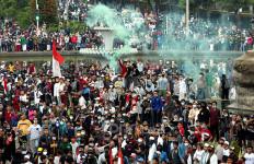 Pak Kapolda Pastikan Jakarta Aman, Ada 12 Ribu Personel Polri dan TNI Jaga Aksi Hari Ini - JPNN.com