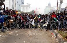 Demo 20 Oktober di Depan Istana, Berikut Pengalihan Arus Lalu Lintas - JPNN.com