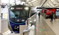 Operasional MRT Jakarta Kembali Normal Pascademo Rusuh - JPNN.com