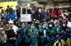 Antisipasi Perusuh Demo Hari Ini, Polisi Gelar Razia - JPNN.com