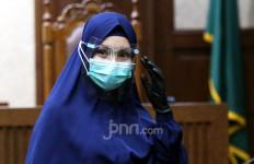 Majelis Hakim Tolak Eksepsi Pinangki - JPNN.com