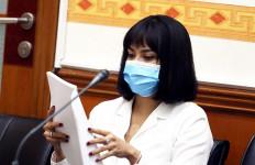 Sampaikan Pleidoi, Vanessa Angel Memohon Tak Dipisahkan dari Sang Bayi - JPNN.com