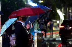 BMKG Keluarkan Peringatan Dini Potensi Hujan di Enam Wilayah DKI Jakarta, Ini Daftarnya... - JPNN.com