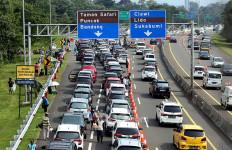Jasa Marga: Dalam 4 Hari Ada 655.365 Kendaraan Tinggalkan Jakarta - JPNN.com