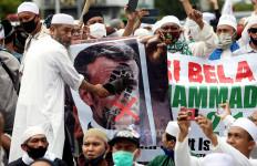 Ulama dan Ormas Islam Kompak Serukan Boikot Produk Prancis - JPNN.com