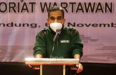 Wartawan di Sumut Tewas Ditembak, Komnas HAM Diminta Segera Bertindak - JPNN.com