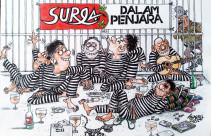 Surga Dalam Penjara - JPNN.com